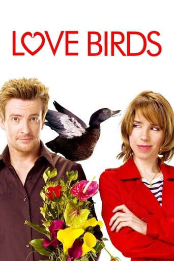 Poster of Love Birds