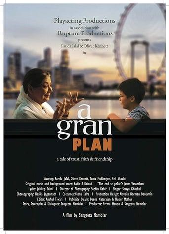 Watch A Gran Plan Online Free Putlocker