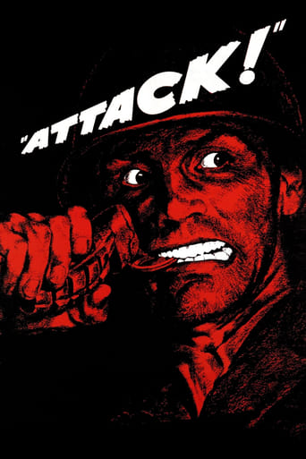 Poster of Attack