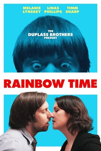 Poster of Rainbow Time