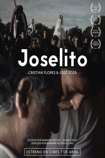 Poster of Joselito