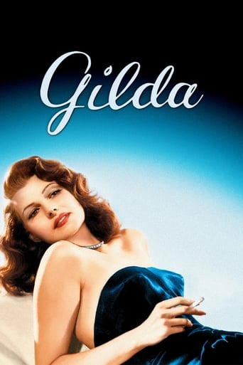 Poster of Gilda