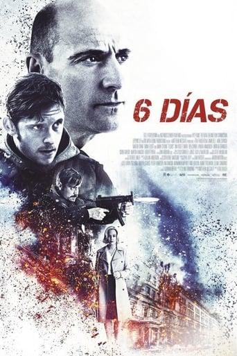 Poster of 6 días