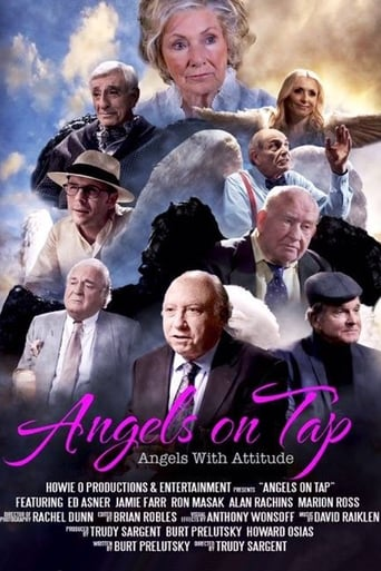 Poster of Angels on Tap