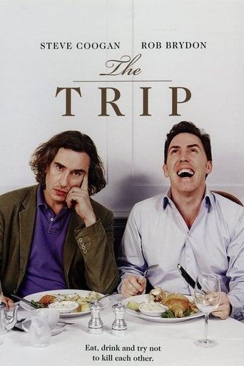Poster of The Trip