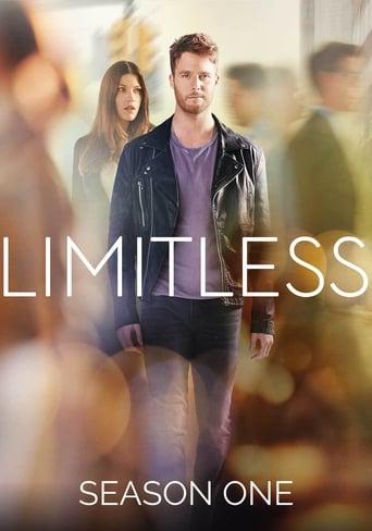 Šalutinis efektas / Limitless (2015) 1 Sezonas