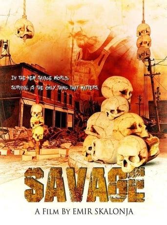 Watch Savage Free Movie Online