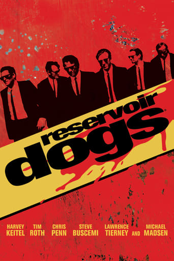 'Reservoir Dogs (1992)