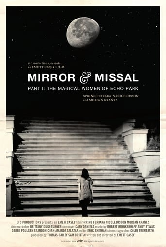 Mirror & Missal Part I: The Magical Women of Echo Park