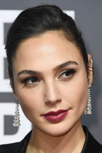 Gal Gadot in Ralph Spacca Internet