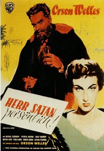 Herr Satan persönlich!