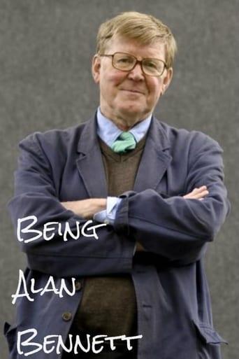 Poster of Being Alan Bennett