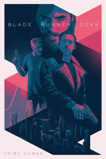 Poster of Blade Runner 2049: To Be Human