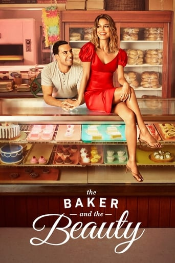 Baker and the Beauty Poster
