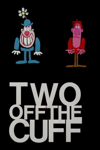 Poster of Two off the Cuff