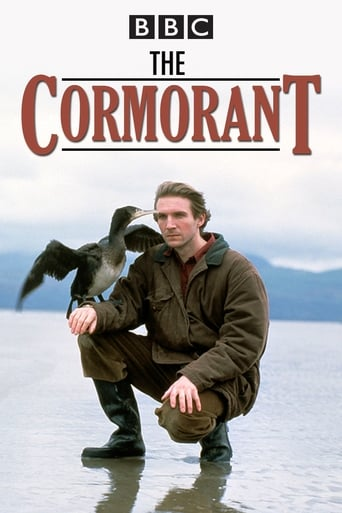 Poster of The Cormorant