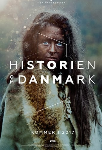 Poster of Historien om Danmark
