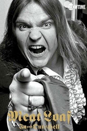 Poster of Meat Loaf: In and Out of Hell