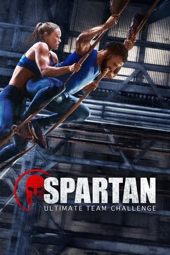 Download and Watch Spartan: Ultimate Team Challenge