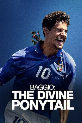 Il Divin Codino : L'art du but par Roberto Baggio streaming