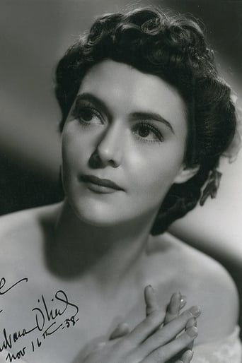 Image of Barbara O'Neil