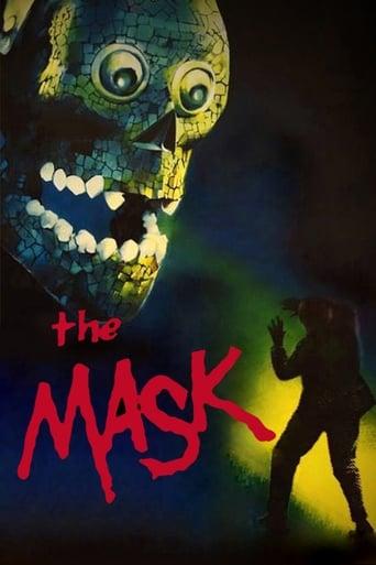 Die teuflische Maske