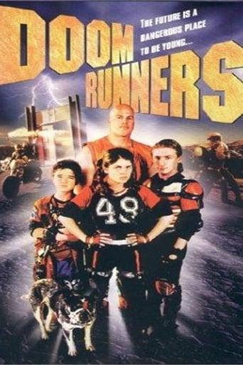 Poster of Doom Runners
