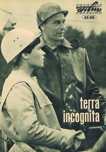 Terra incognita Movie Poster