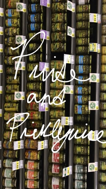 Pride and Picklejuice Movie Poster