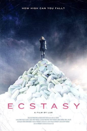 Poster of Ecstasy
