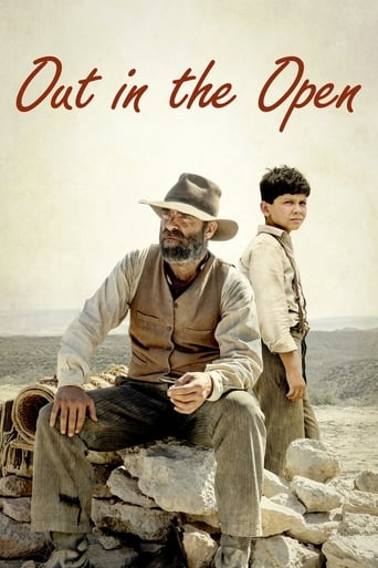 Out in the Open Torrent (2020) Legendado BluRay 1080p – Download