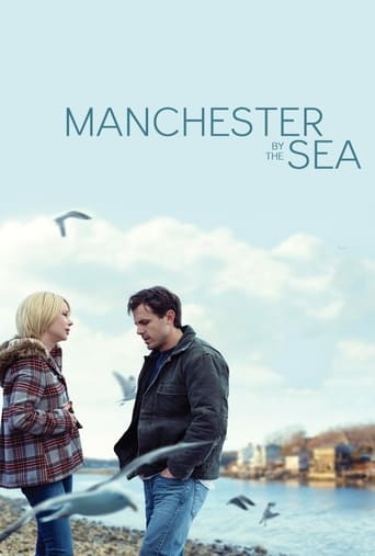 The Manchester by the Sea (2016) movie poster image