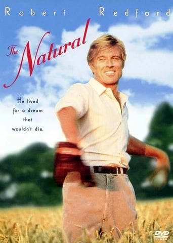 'The Natural (1984)