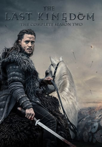 Paskutinioji karalystė / The Last Kingdom (2017) 2 Sezonas