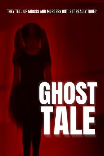 Ghost Tale Poster