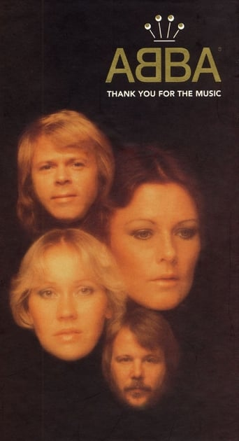 Watch Thank You for the Music - 40 Jahre ABBA full movie online 1337x