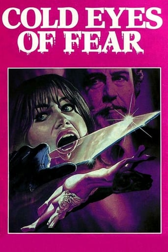 Watch Cold Eyes of Fear Free Movie Online