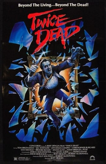 Poster of Twice Dead