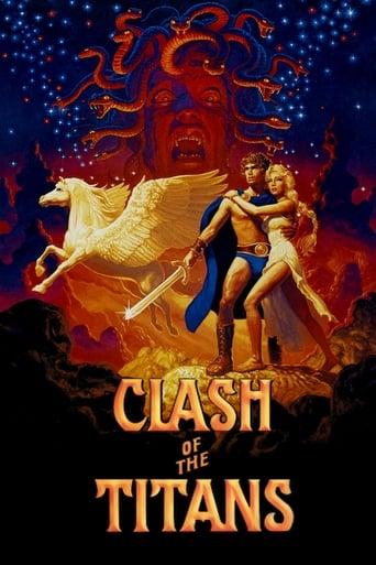 'Clash of the Titans (1981)