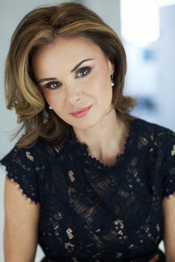 Keegan Connor Tracy alias Belle