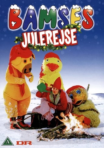 Watch Bamses Julerejse 1996 full online free