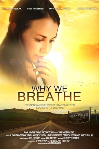 Why We Breathe Poster