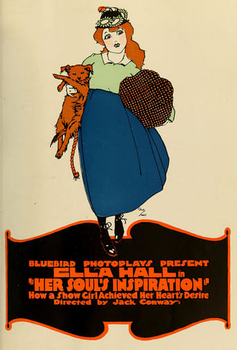 Poster of Her Soul's Inspiration