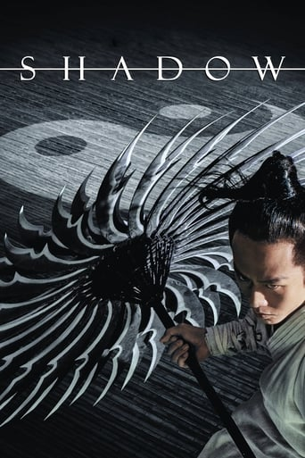 Poster of Shadow