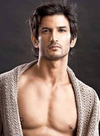 Image of Sushant Singh Rajput