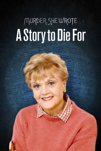 Poster of Se ha escrito un crimen - Una historia de muerte