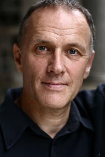 Image of Martin Vaughan Lewis