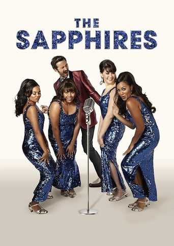 The Sapphires image