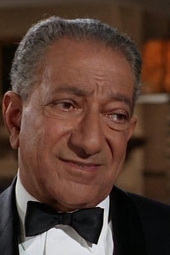 Abraham Sofaer