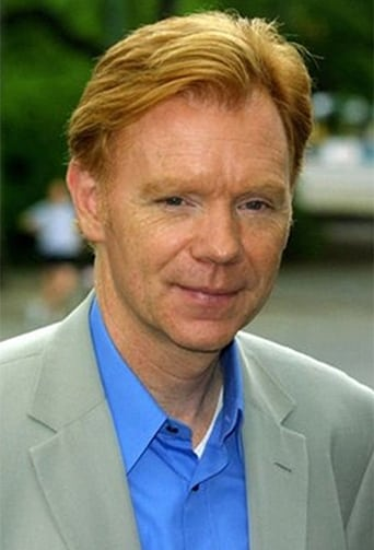 Profile picture of David Caruso